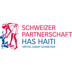 Schweizer Partnerschaft Hôpital Albert Schweitzer Haiti