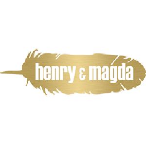 Henry & Magda