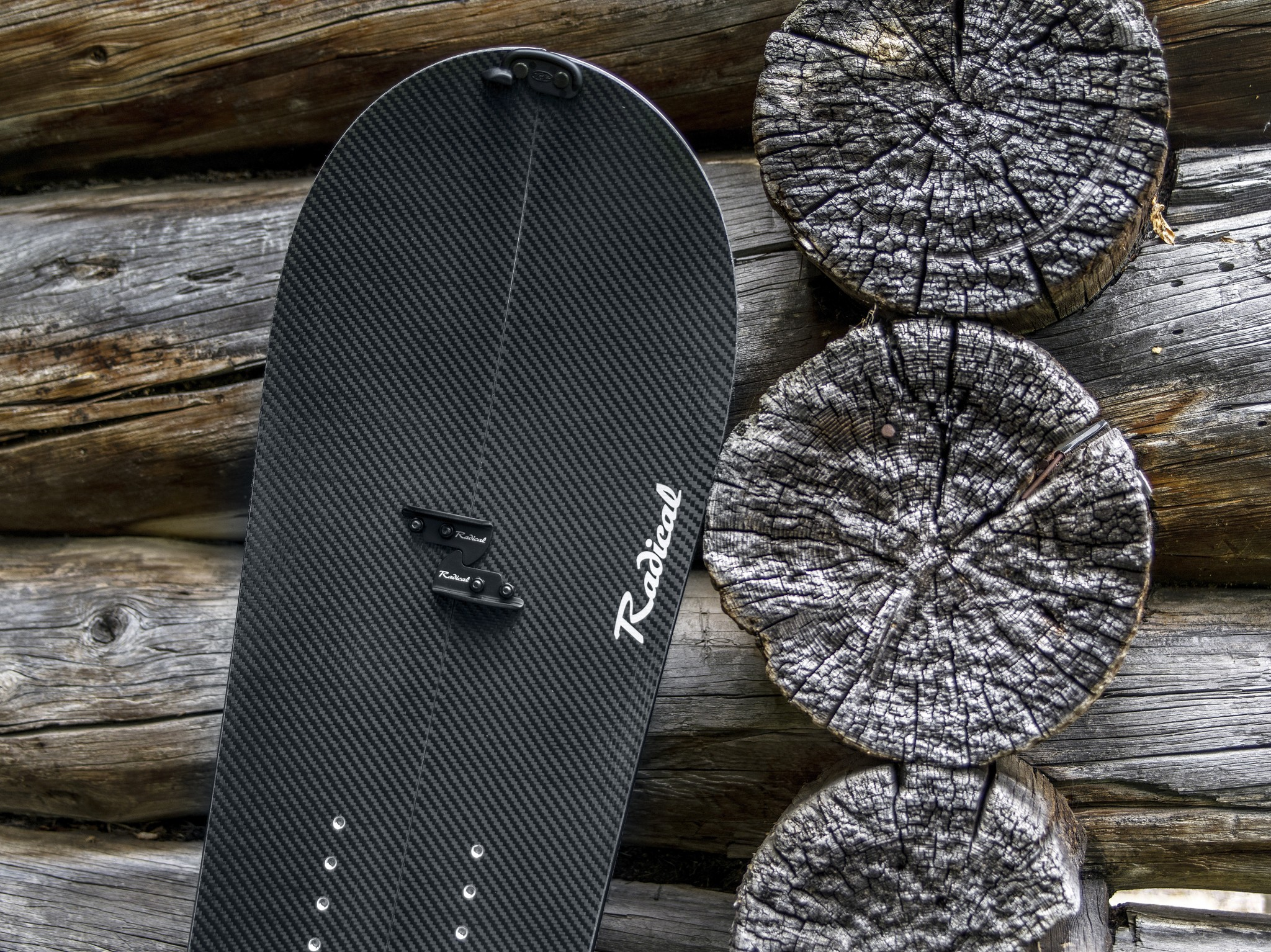 Radical Snowboards